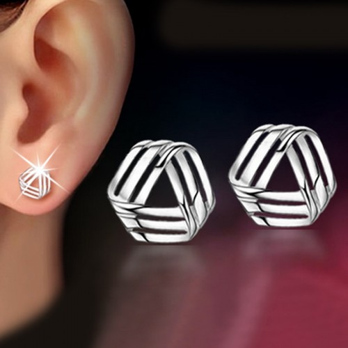 Korean Style Fashion Stud Earrings Perfect Gift For Women